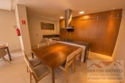 Apartamento com 184m² de frente para o mar
