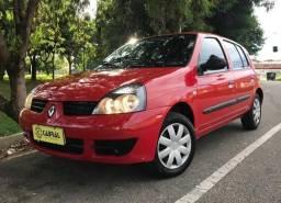 Clio Super Economico C/ Ar Condicionado