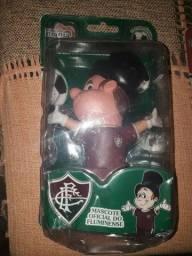 Mascote Mania Fluminense