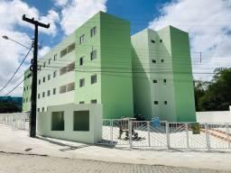 Apartamento em Igarassu - Rua calçada