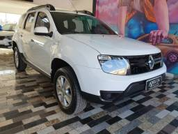 Renault Duster Expression Automático -2019- Completo