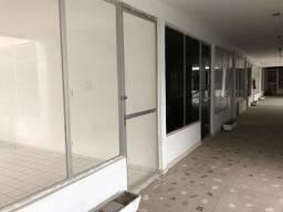 Salas comerciais no Janga