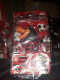 Mascote Mania Flamengo
