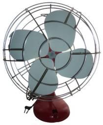 Ventilador Eletromar Westinghouse, Vintage, Reformado, Funcionando,110 v