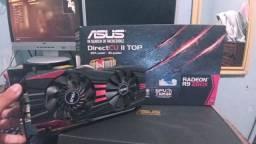 R9 280x DirectCu ll Top