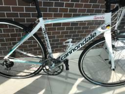 Bicicleta Canondale Tam 54