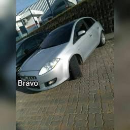 Fiat Bravo Absolute 2012/gnv 5°geração