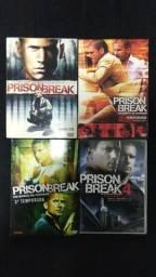 Serie Prison Break