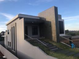 Linda Casa em Condomínio Fechado no Bairro Maria Luiza