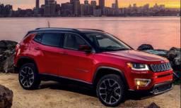 Jeep Compass Limited 2.0 Diesel Aut 2020