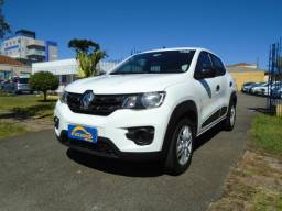 Kwid Zen 1.0 2018 média 15KM/litro na gasolina