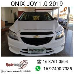 Onix 1.0 joy 2019 !