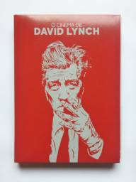 Dvd O Cinema De David Lynch ( 4 Discos ) Eraserhead - Ptbr