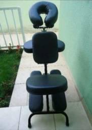 cadeira de quick massagem LEGNO