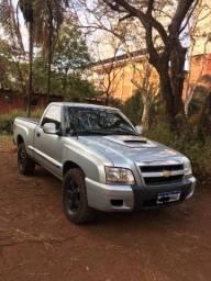 S-10 Cs Colina 2.8 4x2 Diesel