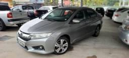 Honda city 2015 1.5 exl 16v flex 4p automÁtico