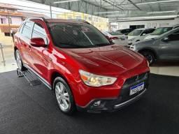 ASX 2012/2012 2.0 4WD 16V GASOLINA 4P AUTOMÁTICO