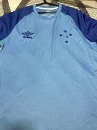 Camisa Cruzeiro 2017