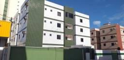 Apartamento à venda com 3 dormitórios em Agua fria, Joao pessoa cod:V2267