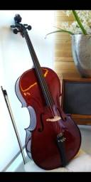 Violoncelo Nhureson