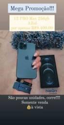 Oferta do dia! IPhone 12 Pro Max 128gb