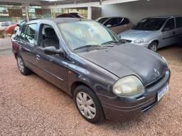 Renault  ligando 1.0 16 completo GNV