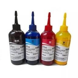 Tinta Sublimatica Inktec 400ML Epson L3150 L4150 L395 L380 Vários modelos