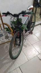 Bicicleta Caloi com documento