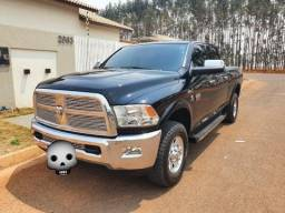 Dodge RAM 6.7 2500 Laramie 4x4 automático