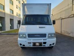 Iveco Daily Chassi 50.13 CD 3p (diesel) - 2005/2006