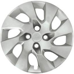 Jogo de Calota Chevrolet aro 13 cod 140