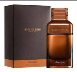 Boticário: Perfume The Blend.