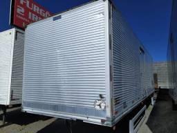 Título do anúncio: Carga Seca Truck 16 Pallets Báu Furgão (Cód. 50)