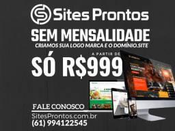 Site/ Logomarca/Google Ads | App Delivery|Loja Virtual-