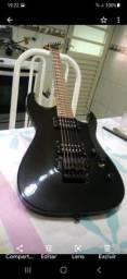 Título do anúncio: Guitarra Vintage Grover Jackson