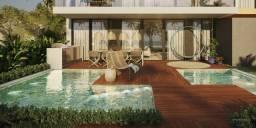 GN- 4 suítes com 2 piscinas privativas a beira mar de Muro Alto, beach club e mais.