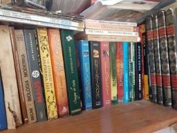 Qualquer livro R$10,00
