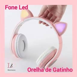 FONE DE GATINHO
