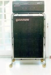 Amplificador Tremendão I Giannini - 1967