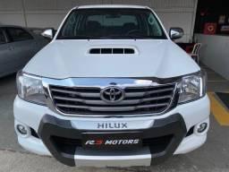 Título do anúncio: Hilux SRV 3.0 Diesel 4x4 2015 Autom