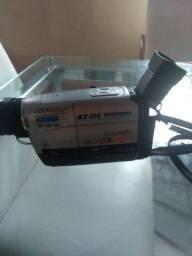 Título do anúncio: Filmadora Panasonic antiga
