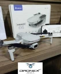 Drone Eachine EX5 5G Wifi GPS e Câmera HD 1KM de distancia FPV (ao vivo) Novos Lacrados