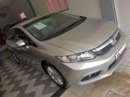 Honda Civic LXS (IPVA PAGO)