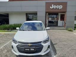 Título do anúncio: Chevrolet Onix 1.0 TURBO FLEX AUTOMÁTICO