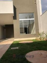 Título do anúncio: Casa com 3 quartos - Bairro Jardim Veneza em Aparecida de Goiânia