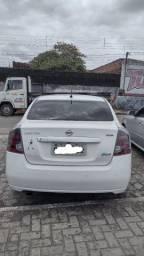 Título do anúncio:  Nissan Sentra 2.0 aut. 2013