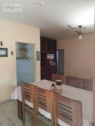 Título do anúncio: Casa com 3 dormitórios à venda, 330 m² por R$ 630.000,00 - Centro - Lagoa Santa/MG