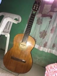 Vendo violão (básico)