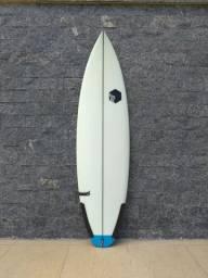 Prancha de Surf Nova BlackBlox 6'2