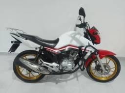Honda CG fan 160cc - 2018